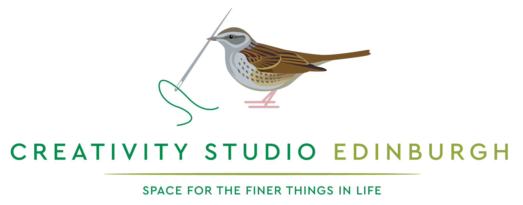 Creativity Studio Edinburgh Invite